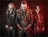 KRANKHEIT-Band